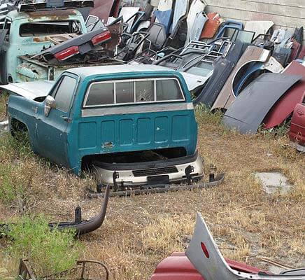 Cash For Scrap Car Removal Brisbane
