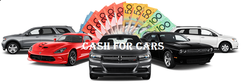 Cash For Cars Logan