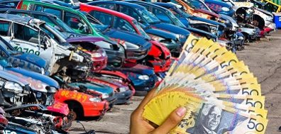 Cash for Cars Mackay