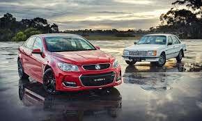 Holden Car Value