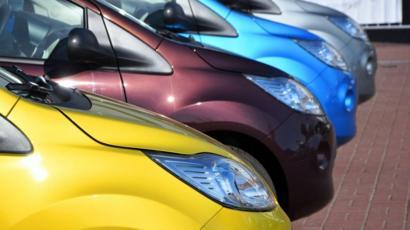 Townsville Car Buyer