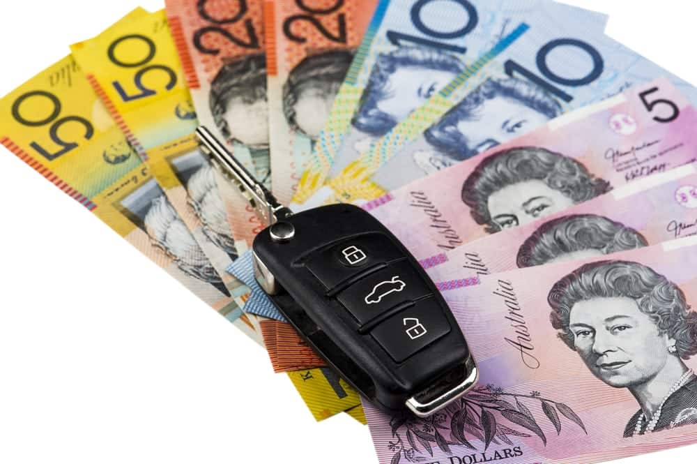 Car Removal Townsville