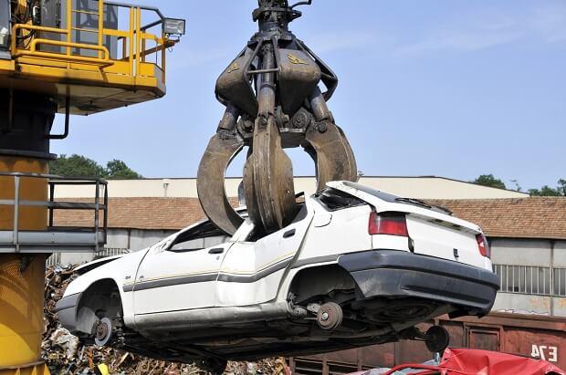 Car Wreckers Townsville