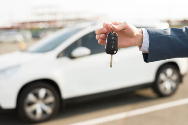 Cash For Unwanted Cars Townsville