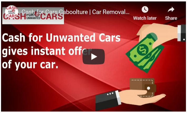 Cash For Car Caboolture