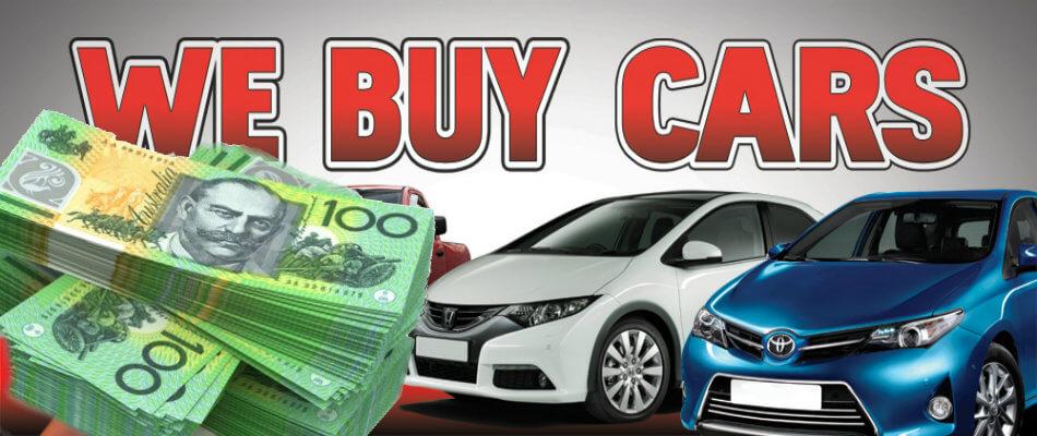 Cash For Cars Stuart