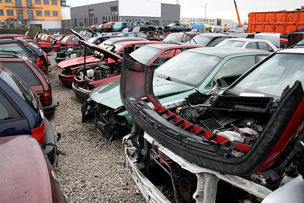 Cash For Cars Lytton