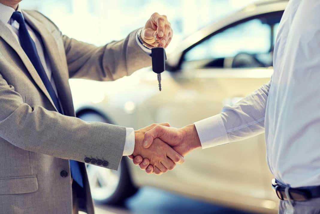 Sell My Car In Rocklea